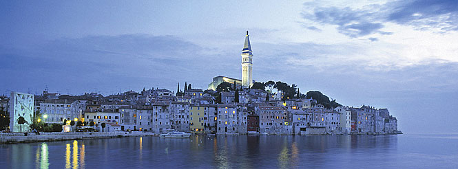 rovinj istria hiking tour