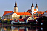 telc czech republic hiking tour