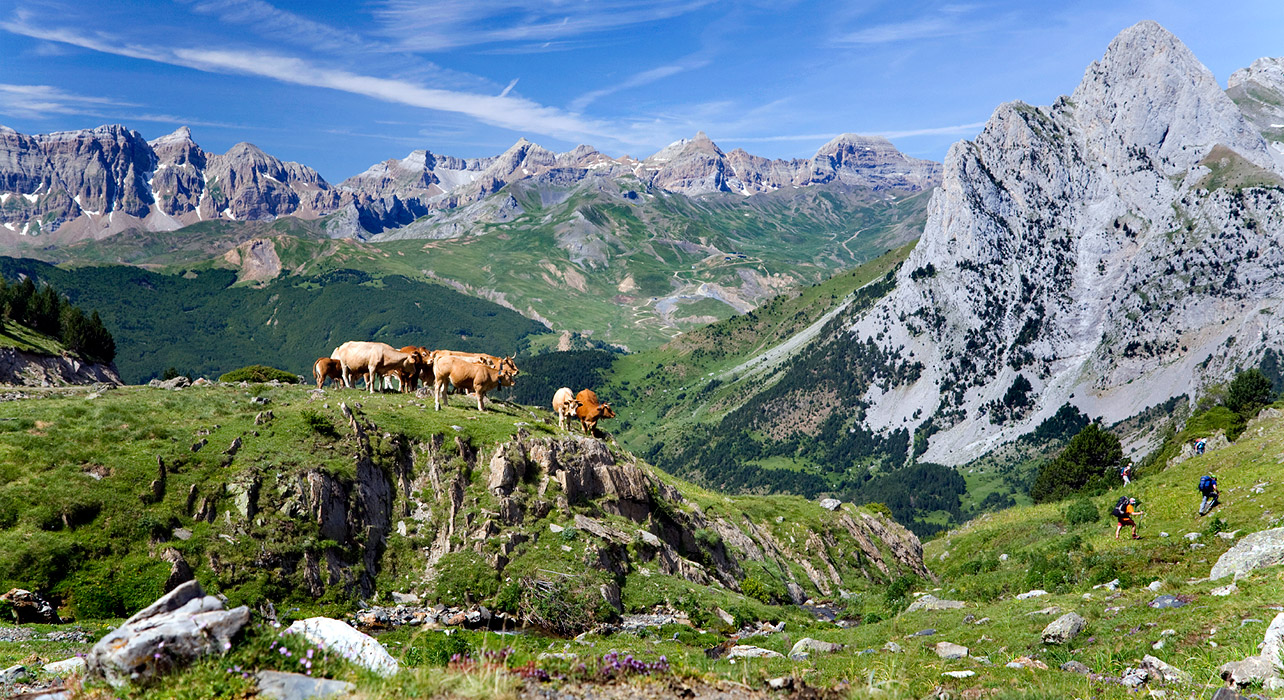 Best Natural Parks In Pyrenees