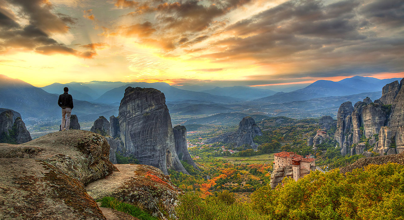 Mount Olympus, Greece: a description of where it is and how to get there Excursion to Olympus 47
