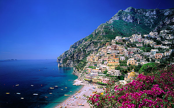 Amalfi And Capri Wilderness Travel