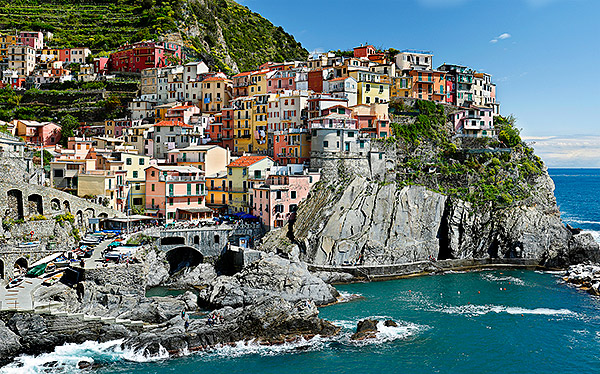 Tuscany And The Cinque Terre Wilderness Travel