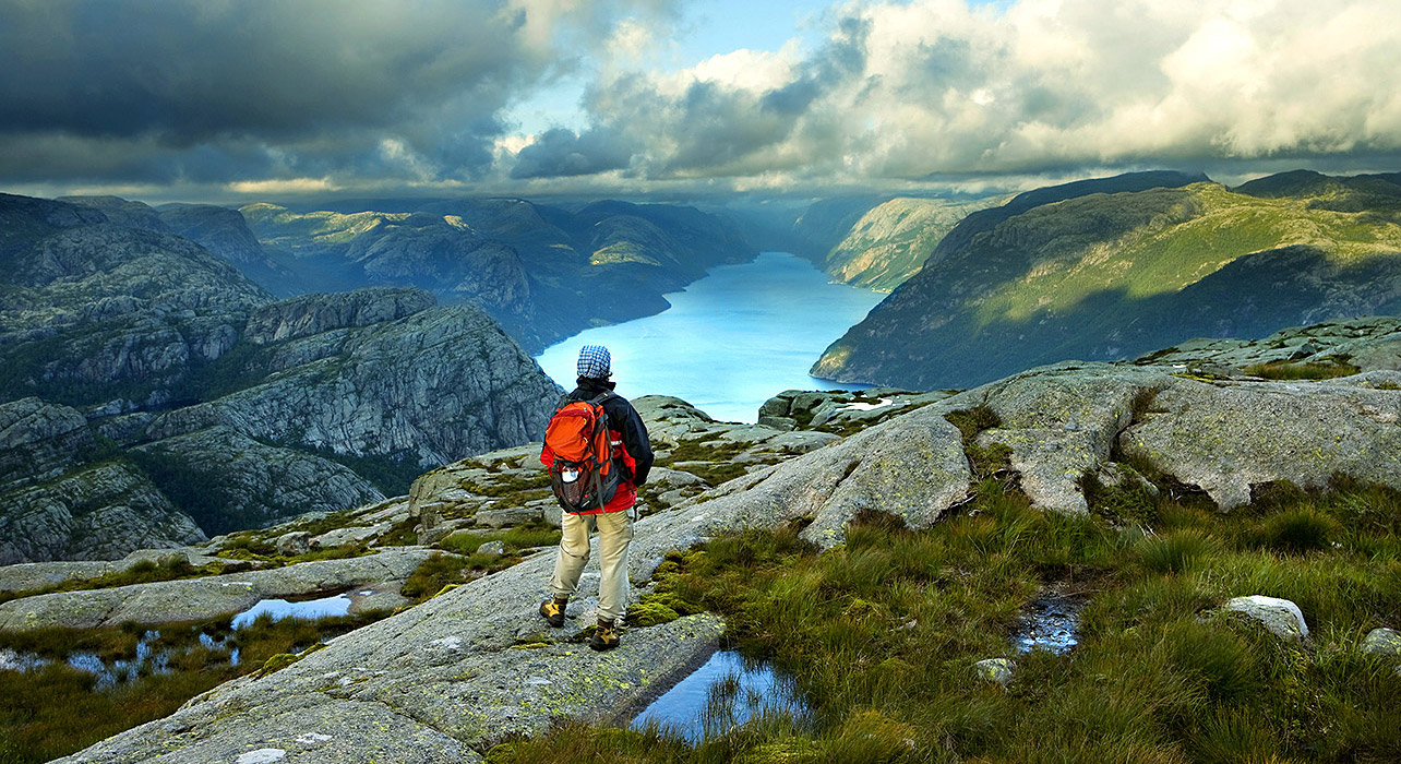 Norway's Fjord Country