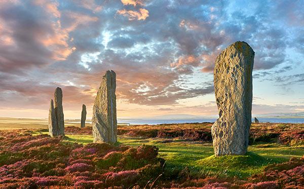 trips in scotland wilderness travel