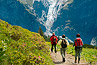 switzerland hiking tour lake lucerne bernese alps montreux lake geneva
