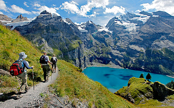 Trips in Switzerland Wilderness Travel