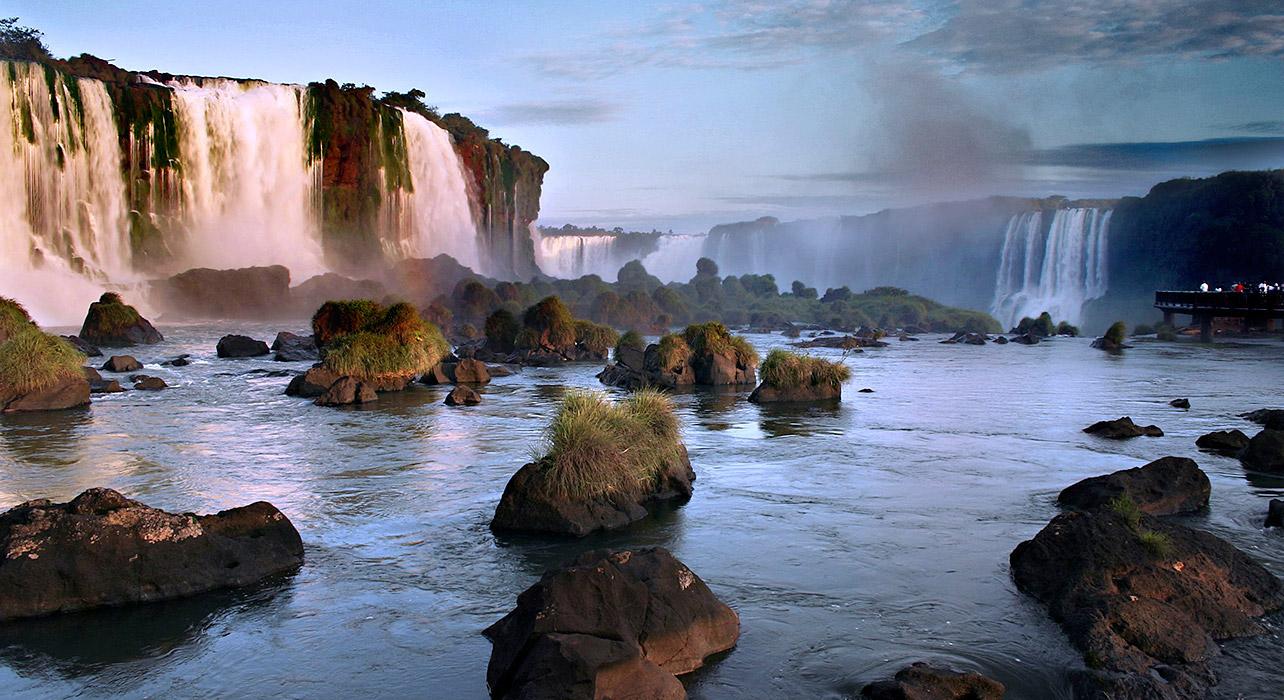 Iguazu Falls Extension Wilderness Travel