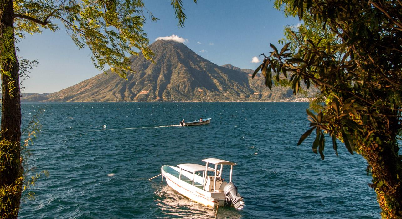 guatemala highlands extension wilderness travel