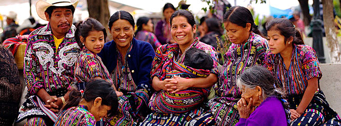 indigenous peoples of the americas and guatemalan culture essay