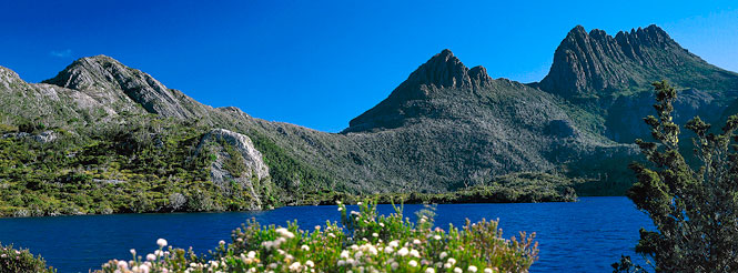 cradle mountain tasmania hiking tour