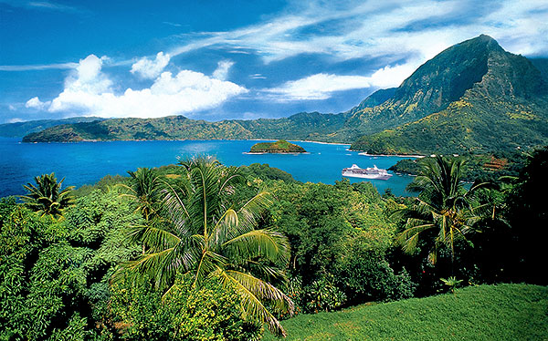 Trips In Tuamotu Archipelago Wilderness Travel